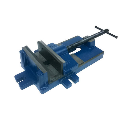View a Larger Image of Quick Release Heavy Duty Drill Press Vise, Model 6D-QR