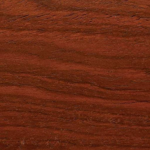 "View a Larger Image of Yucatan Rosewood  1.5"" x 1.5"" x 3"""