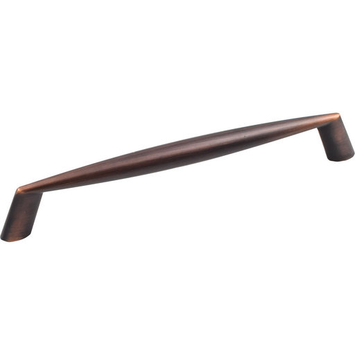 View a Larger Image of Zachary Pull, 160 mm C/C, Brushed Oil Rubbed Bronze