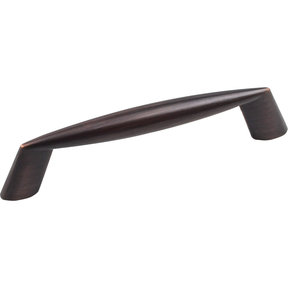 Zachary Pull, 96 mm C/C, Brushed Oil Rubbed Bronze