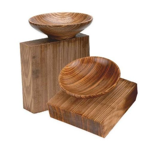 """View a Larger Image of Zebrawood 3/4"""" x 4"""" x 48"""""""
