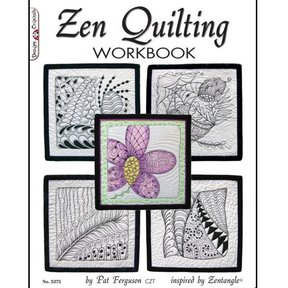 Zen Quilting Workbook