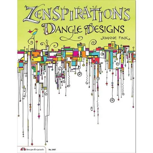 View a Larger Image of Zenspiration Dangle Designs