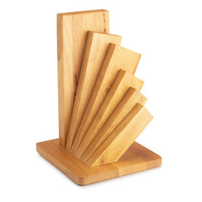 Zhen Fan Knife Block