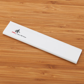 "Zhen Kitchen Knife Cover 3.8 cm x 18 cm (1-1/2"" x 7-1/8"")"