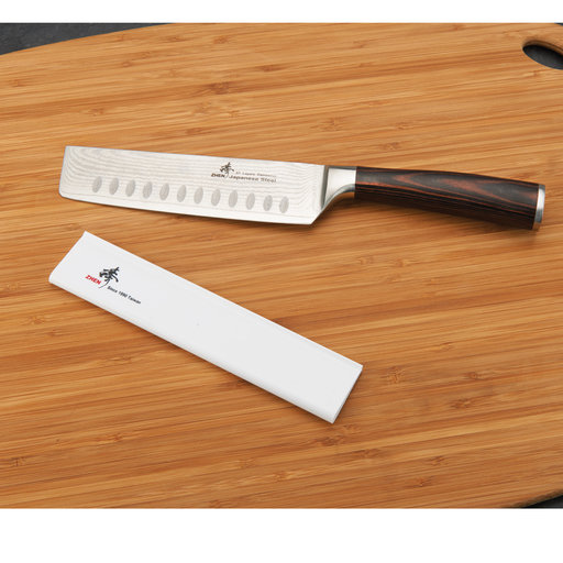 "View a Larger Image of Zhen Kitchen Knife Cover 3.8 cm x 18 cm (1-1/2"" x 7-1/8"")"