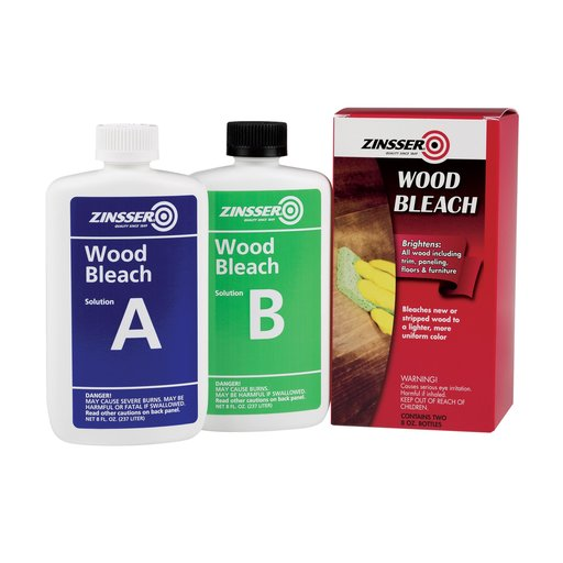 View a Larger Image of Wood Bleach 16oz