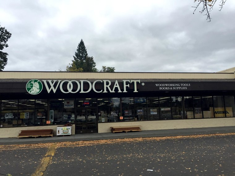 Image of Woodcraft of Portland