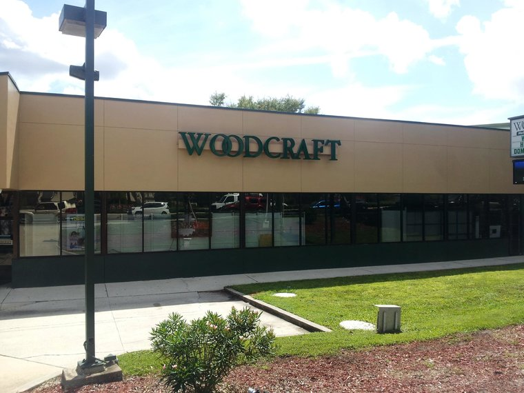 Image of Woodcraft of Orlando
