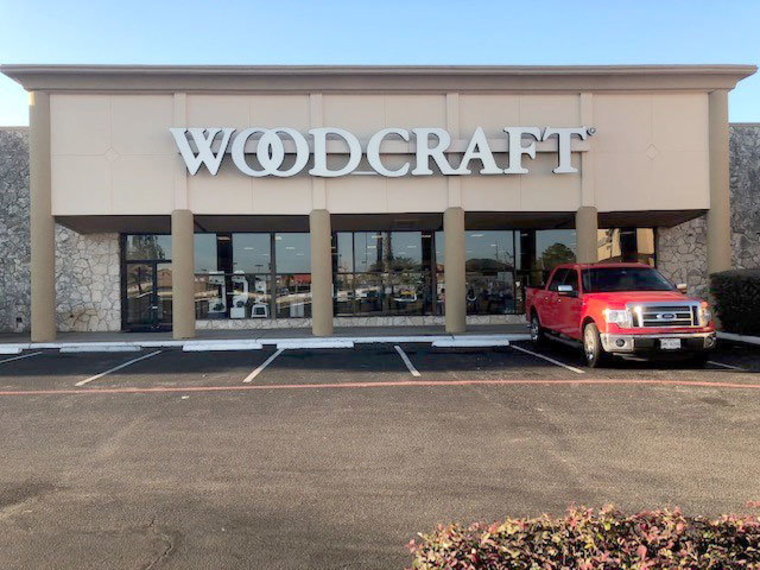 Image of Woodcraft of Houston North