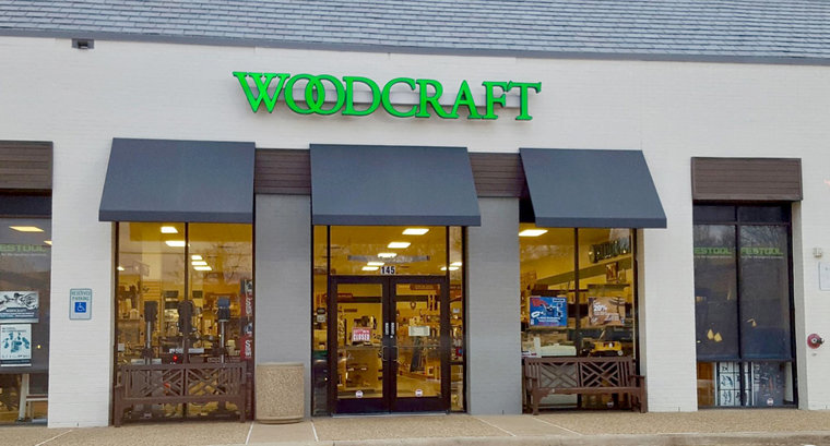 Image of Woodcraft of Dallas