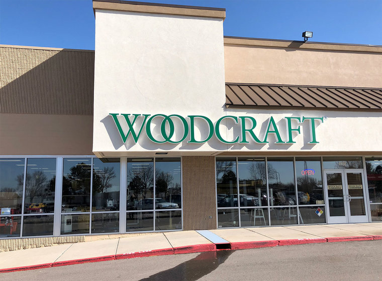 Image of Woodcraft of Colorado Springs