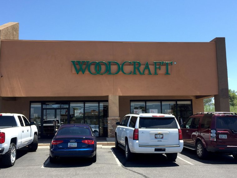 Image of Woodcraft of Tucson