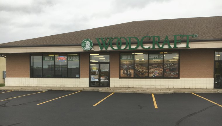 Image of Woodcraft of Appleton/Fox Cities