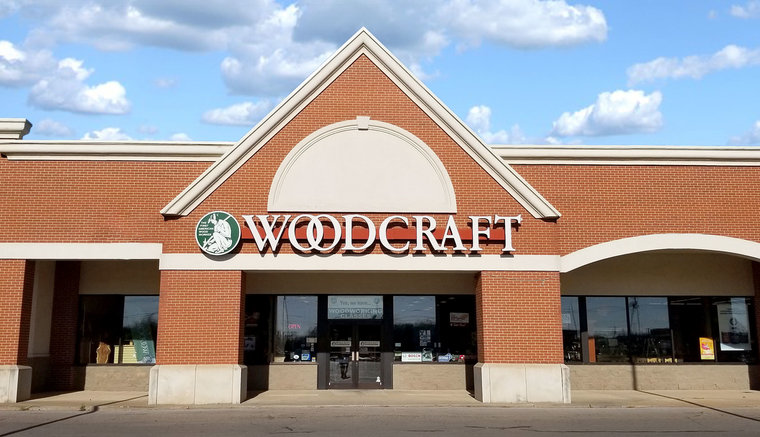 Image of Woodcraft of Oklahoma City